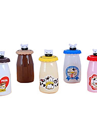 Kid's Mini Bottle Saving Bank Toys for Gifts