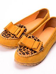 Zhuoyue Women's Fashion All-Match Loafers
