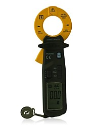 MASTECH MS2006B High Sensitivity AC Leakage Clamp Meter 0.001mA Resolution