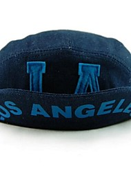 Unisex Letters LA Baseball Cap
