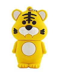 8gb icue®u22a animais unidade flash USB tigre