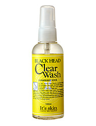It's Skin Black Head Clear Wash  100ml