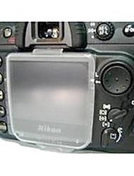 bevik-макс BM-6 защитное покрытие привело протектор экрана для Nikon D200