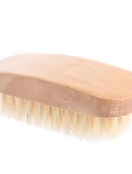 produtos de limpeza escova de sapato de madeira&ceras para calçados
