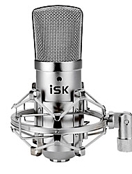 ISK BM-800 Professional Capacitance Record Microphone