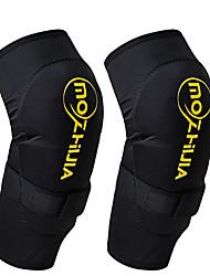 almofadas motocicleta equitação corrida joelho joelho de proteção