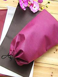 sacos para sapatos de tecido multifuncional para os sapatos (mais cores)