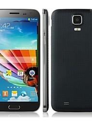 "PMZ™ 5.1"" Android 4.2 3G Smartphone MTK6592 Octa Core  (Dual Sim,3G,WiFi,GPS,Dual Camera,RAM  1GB,ROM  4G)"