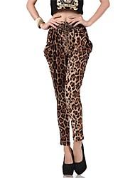 Women's Fashion Haren Leopard Leggings