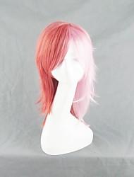 Usavich color mezclado masculina ver. peluca cosplay