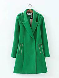 потихоньку&меня женская шерсть твид пальто