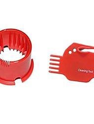 pezzi di strumenti di pulizia spazzola per iRobot Roomba 500 600 700 800 serie p / n 80901 81005