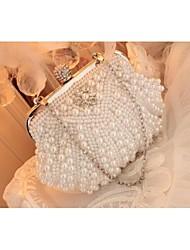 жемчужина банкет событие / партия вечерние сумки женские (больше цветов)