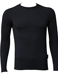 Ademend/Houd Warm/wicking/Fleece voering - unisex - Fietsen - Shirt Lange Mouw Herfst/Winter M/L/Xl/Xxl/XXXL