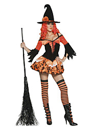 Performance Women's Faerie Costume Dress-Including Dress And Hat