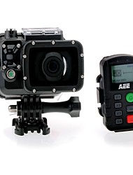 AEE S71 Ultra HD 4K/2.7K/1080P Portable Sports Camera 100m Waterproof 10X Digital Zoom With 16G TF Card