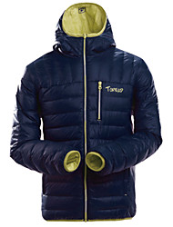 Men's Jacket / Down Jackets / Ski/Snowboard Jackets / Winter Jacket Skiing / Skating / Snowsports / SnowboardingWaterproof / Breathable /