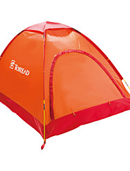 One Layer Tent for Two Persons