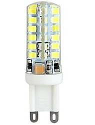 YWXLIGHT® 4W G9 LED Corn Lights T 48 SMD 2835 450 lm Cool White V