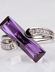 Jinfu Elegant Gold Plating Ring