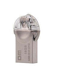 DM® usb2.0 8gb PD002 pen drive unidad flash OTG