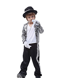 Performance Kids' Jazz Dance Outfit