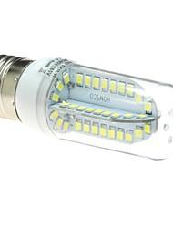 Lampadine a pannocchia 84 SMD 2835 T E26 6 W 500 LM 6500K K Luce fredda AC 85-265 V