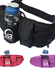 Outdoor Multi-fonction Portable High-capacit Waist Pack Bag-For Iphone6