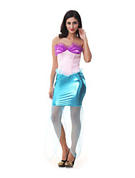Performance Women's Mermaid Costume Dress