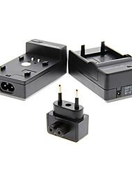 8.4V Batterie-Ladegerät + EU-Stecker + Ladegerät für Samsung BP85ST