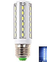 9W E26/E27 Lâmpadas Espiga T 42 SMD 5630 1020 lm Branco Frio AC 100-240 V