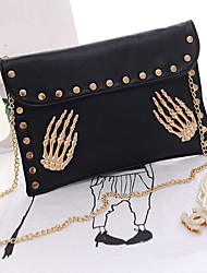 Fashion Messager Chain Crossbody Bag_36