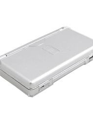 Hard Crystal Case Clear Skin Cover Shell for Nintendo DSL NDS Lite NDSL