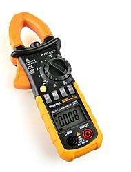 6000  Comptes Digital Pince multimètre Vrai RMS Courant d'appel  Compteur ohmmètre égal à FLUKE F317