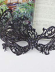 HOLO Halloween Lace Party Wear Mask
