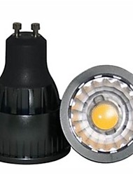 GU10 Faretti LED MR16 COB 900LM lm Luce fredda Decorativo / Intensità regolabile AC 220-240 V
