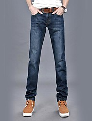 Men's Jeans , Casual Denim