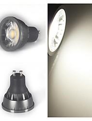 focos regulables / luces par GU10 7 w 5 cob 350-400 lm fresco par blanco 220-240 V ac