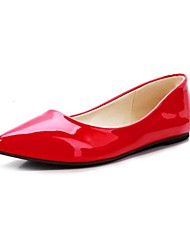 Women's Shoes Pointed Toe Flat Heel Flats Shoes More Colors available