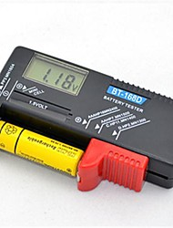 11*5.9*2.5cm Measuring A Variety Of Models To Tthe Battery Of the Multi-Function Battery Tester