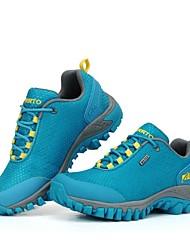 Шерсть теленка - Женская обувь ( Синий )