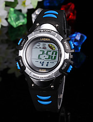 horloge kinderen sport multifunctionele lcd digitale display
