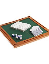4 en 1 hanches Travel Pack environnement de mahjong avec table