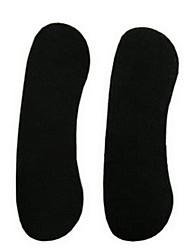 talonnettes de silicium pour une paire de chaussures