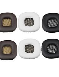 cuscinetti auricolari di ricambio Auricolari cuscino per marshall grandi cuffie headset