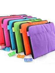 poliéster uslon® 8 'multi-função saco de arquivo saco para o saco ipadmini