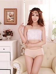 la mode des femmes de période physiologique de prévenir les fuites côté sous-vêtements