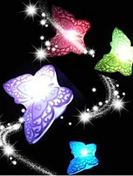 Coway Colorful Butterfly LED Nightlight