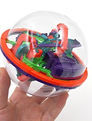 Super Power Magical IQ Balance Space Training Intellect Ball (Color random delivery)