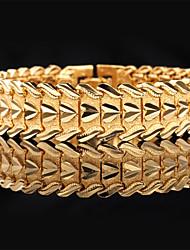 U7 hoge kwaliteit mooie armband armband mannen